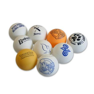 Image of Freshers University Ping Pong Beer Pong Balls