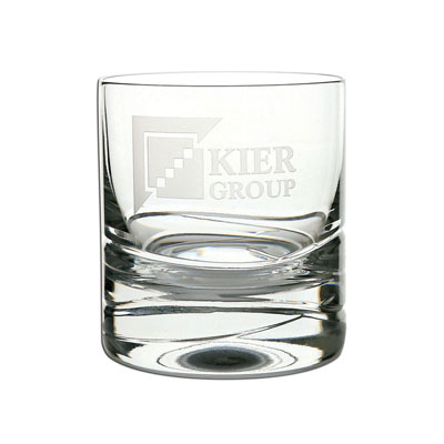 Image of Verona Crystalite Whisky Tumbler