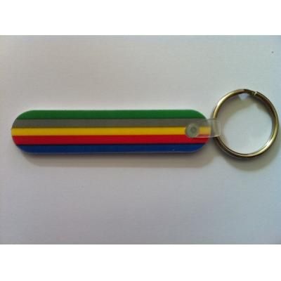 Image of Nail File Keyring