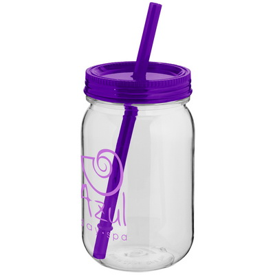 Image of Binx Mason Jar