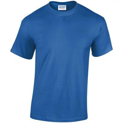 Image of Freshers University Heavy cotton T-shirt (coloured)