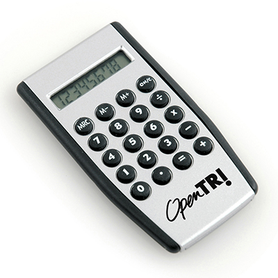 Image of Freshers University Pocket calculator