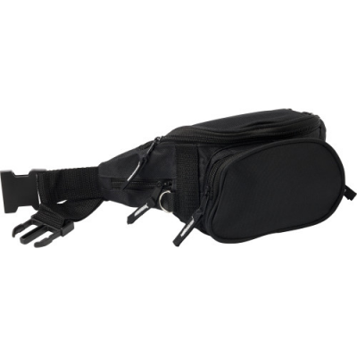 Image of Polyester waist bag