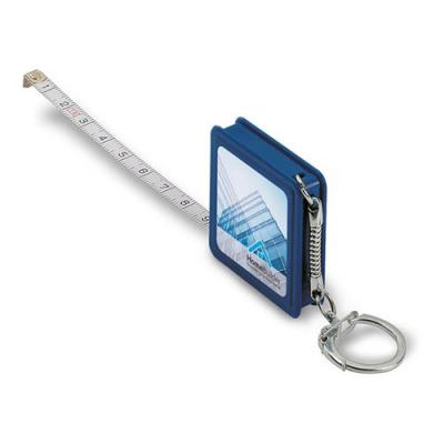 Image of Key Ring W Flexible Ruler