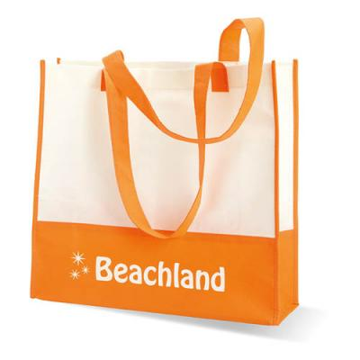 Image of Shopping Or Beach Bag