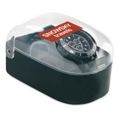 Image of Watch In Plastic Box