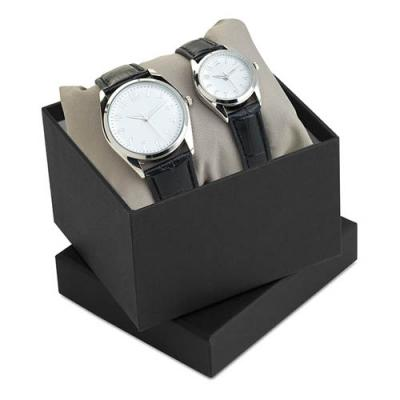 Image of Gent and lady watch set
