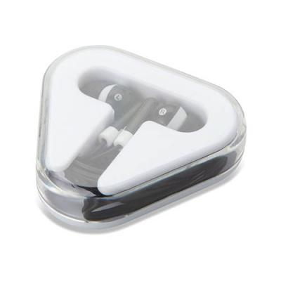 Image of Earphones In Ps Case