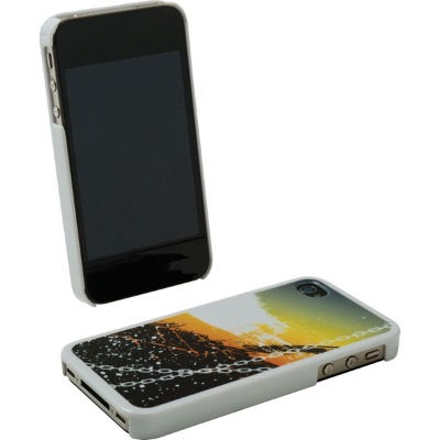 Image of Rigid Plastic Phone Cover