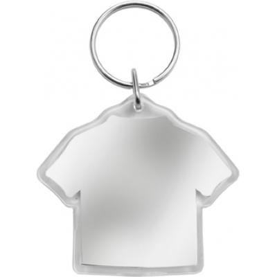 Image of T-shirt key holder, print n/a