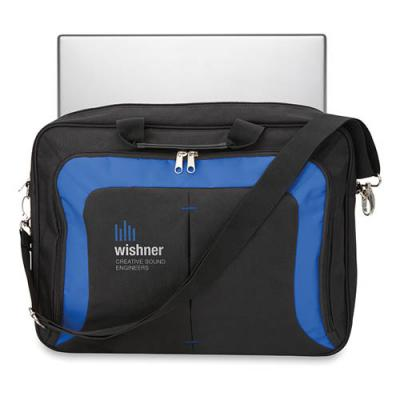 Image of Trendy 17 Inch Laptop Bag