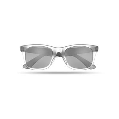 Image of Sunglasses with mirrored lense