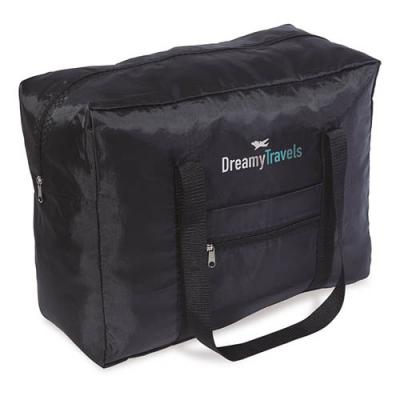 Image of Foldable Travel Bag