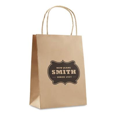 Image of Gift Paper Bag Small Size
