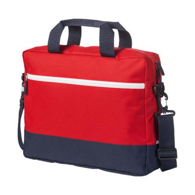 Image of Oakland 14'' laptop brief bag