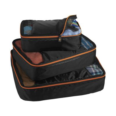 Image of Springfield set of 3 packing cubes