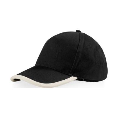 Image of Carve 5-Panel Cap