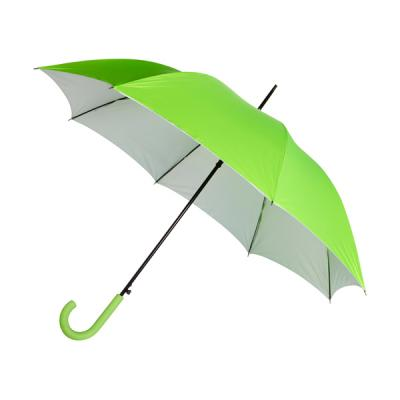 Image of Automatic storm proof umbrella.
