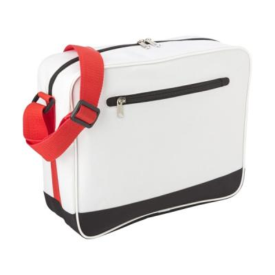 Image of Polyester 600D tablet/document bag