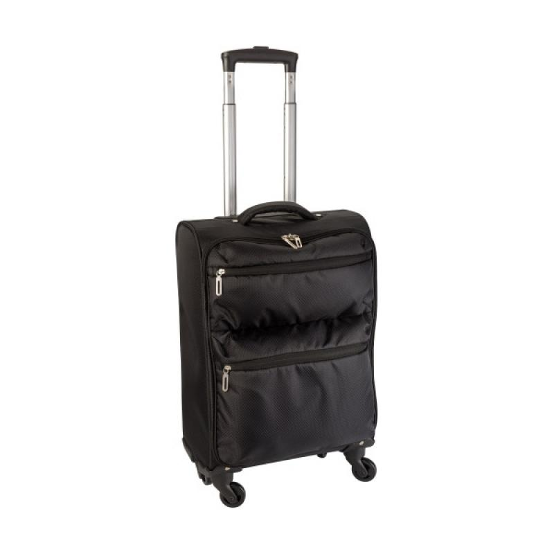 Image of Light weight trolley in a 420D polyester material