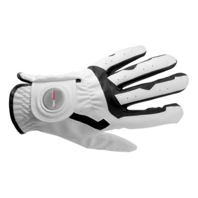 Image of Golf Glove with Ball Marker