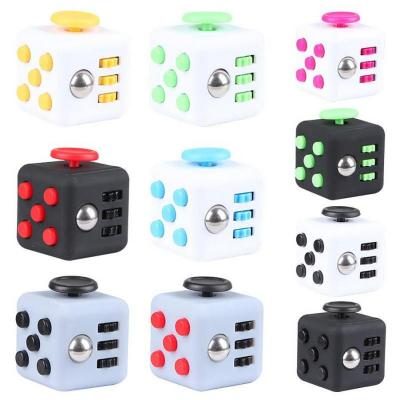 Image of Promotional Branded Fidget Cube