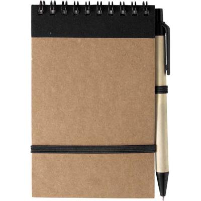 Image of Wire bound notebook