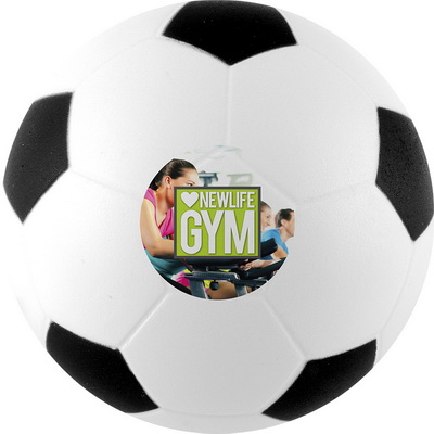 Image of Stress Ball Football