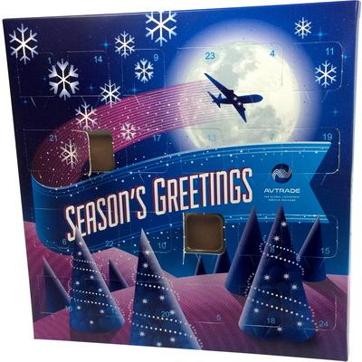 Image of Desktop Promotional Advent Calendar