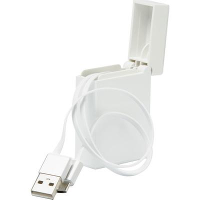 Image of Casey Charging Cable