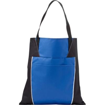 Image of Shopping bag, 600D polyester