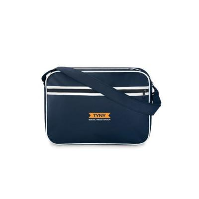 Image of Document Bag In 600D Polyester