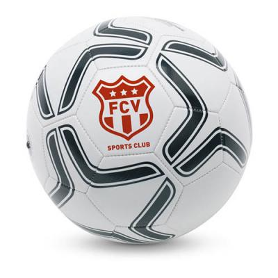 Image of Soccer ball in PVC