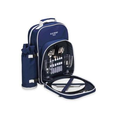 Image of 2 person picnic backpack