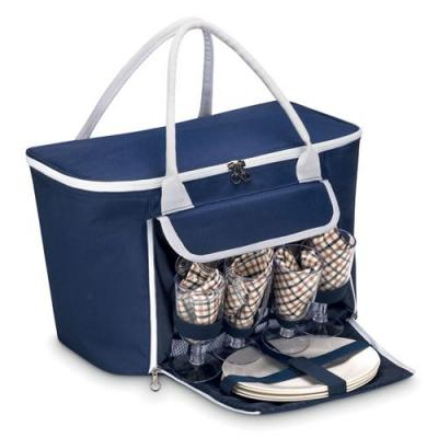 Image of 4 Person Picnic Backpack