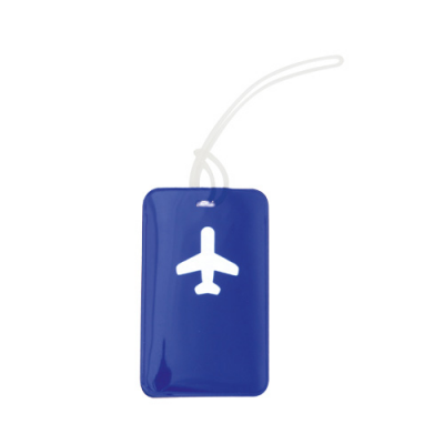 Image of Luggage Tag Raner