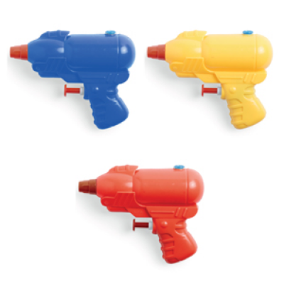 Image of Water Pistol Daira