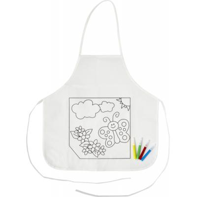 Image of Non-woven (80gr) apron