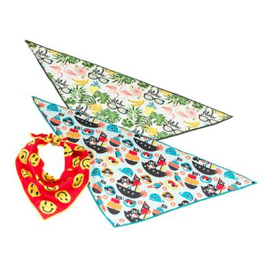 Image of Cooling Dog and Cat Pet Bandanas