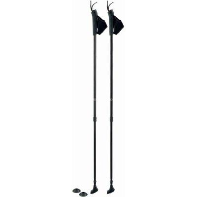 Image of Nitra nordic walking sticks and pouch