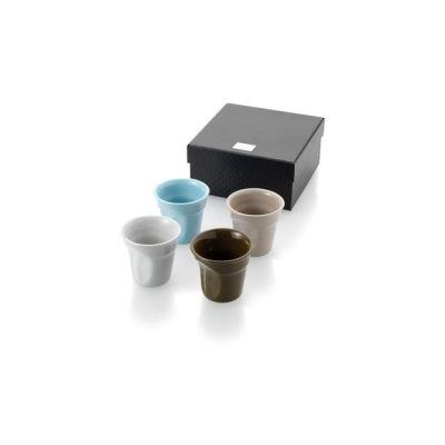 Image of Milano 4-piece espresso set