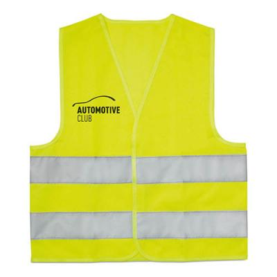 Image of Children high visibility vest