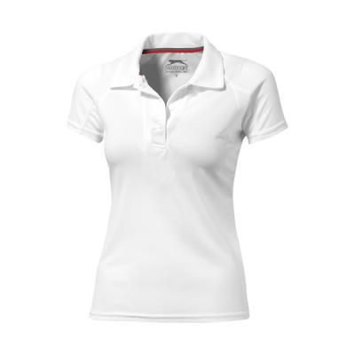 Image of Game short sleeve ladies polo