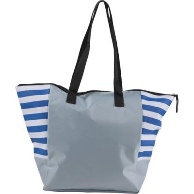 Image of Polyester (600D) beach bag