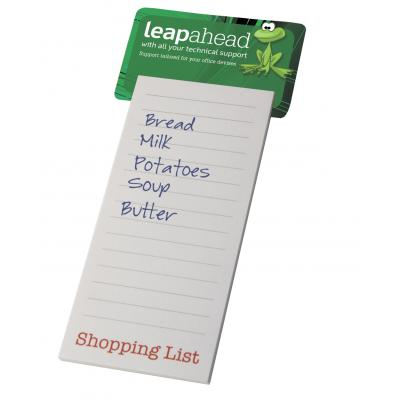 Image of Shopping List Magnets