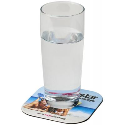 Image of Brite-Mat® Coaster