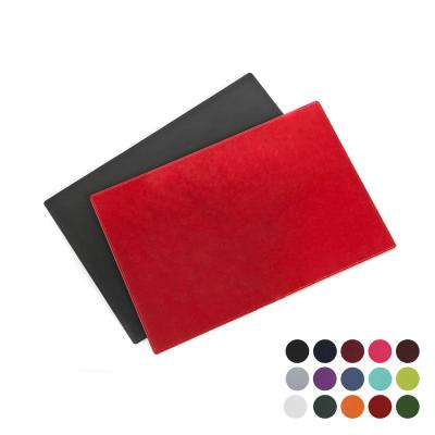Image of Leatherette Desk Pad