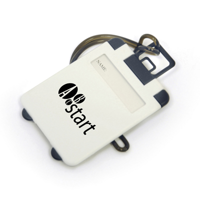 Image of Wickham Luggage Tag