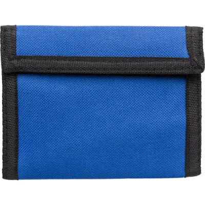 Image of Polyester (190T/600D) wallet