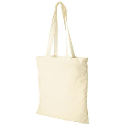 Image of Madras Cotton tote